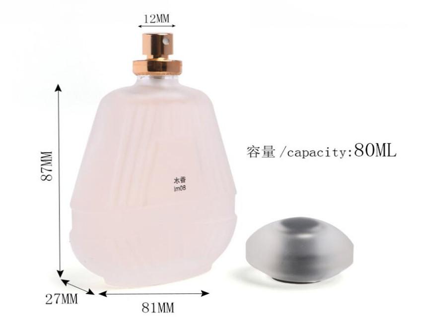 Luxury Perfume Bottles