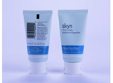 Lotion Cosmetic Soft Plastic Tube