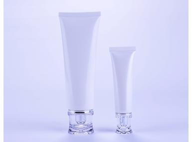 Hand Cream Packaging Tubes