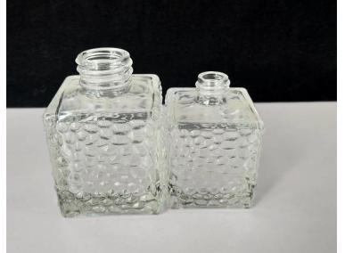Art Decorative Glass Diffuser Bottle