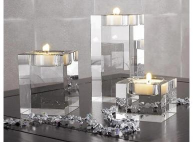 Wholesale Crystal Candle Jar