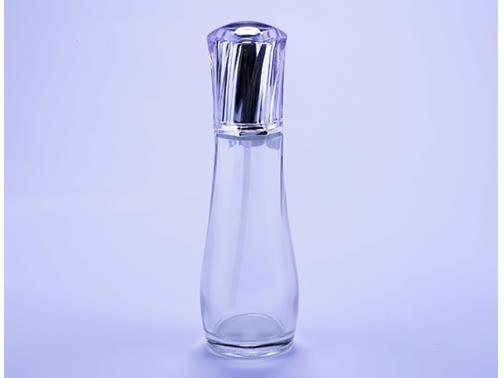 Refillable Cosmetic Bottles