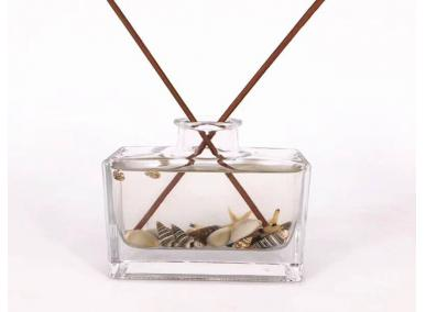 Glass Perfume Diffuser Bottle