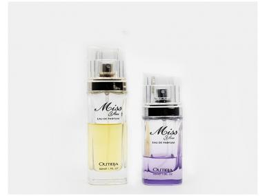 Glass Cosmetic Packaging Bottle