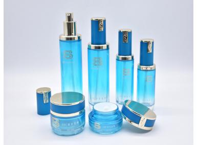 Glass Cosmetic Jars Manufacturers
