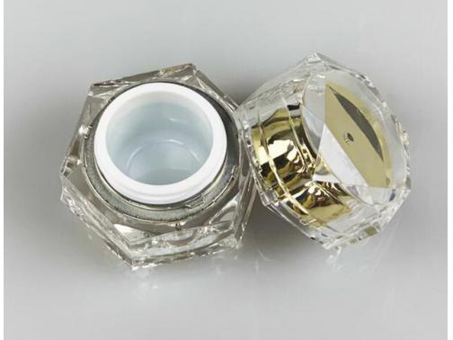 Luxury Cream Jars