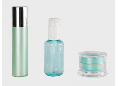 Cheap Cosmetics Plastic Bottles
