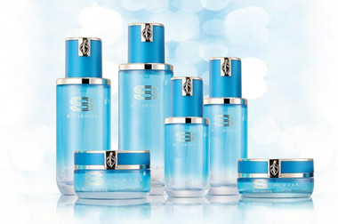 Best cosmetic bottle manufacturer