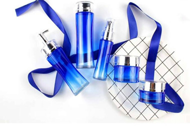 Factory Customized Cosmetic Glass Bottles