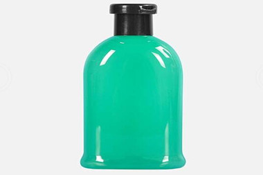 PLASTIC SHAMPOO PACKAGING BOTTLE