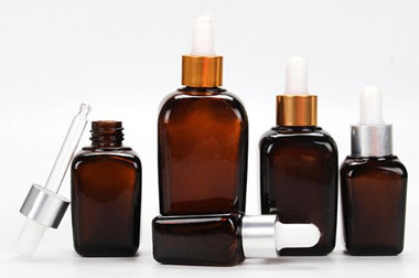 How to Clean Essential Oil Bottles